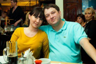 ВИА «Волга-Волга» и «Мамульки-Bend» в «Максимилианс», 12 апреля 2012 - Ресторан «Максимилианс» Казань - 18