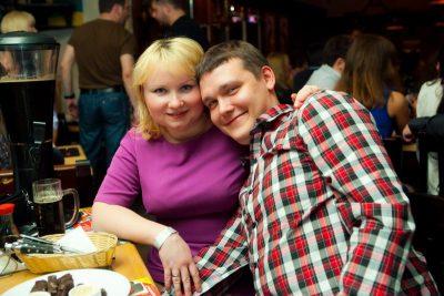 ВИА «Волга-Волга» и «Мамульки-Bend» в «Максимилианс», 12 апреля 2012 - Ресторан «Максимилианс» Казань - 21