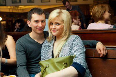 ВИА «Волга-Волга» и «Мамульки-Bend» в «Максимилианс», 12 апреля 2012 - Ресторан «Максимилианс» Казань - 22