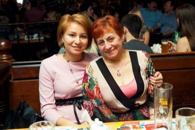 ВИА «Волга-Волга» и «Мамульки-Bend» в «Максимилианс», 12 апреля 2012 - Ресторан «Максимилианс» Казань - 25