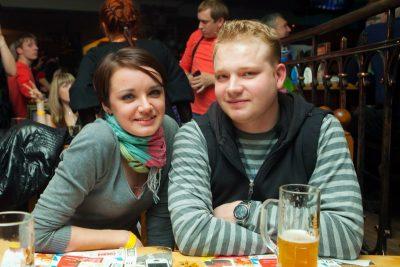 ВИА «Волга-Волга» и «Мамульки-Bend» в «Максимилианс», 12 апреля 2012 - Ресторан «Максимилианс» Казань - 28
