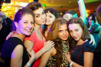 ВИА «Волга-Волга» и «Мамульки-Bend» в «Максимилианс», 12 апреля 2012 - Ресторан «Максимилианс» Казань - 30