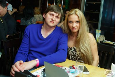 Группа «Винтаж», 23 мая 2013 - Ресторан «Максимилианс» Казань - 11
