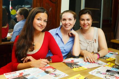 Группа «Винтаж», 23 мая 2013 - Ресторан «Максимилианс» Казань - 12