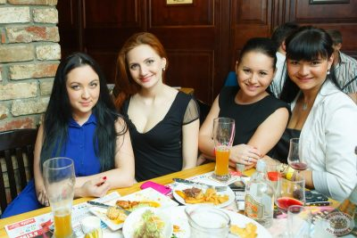 Группа «Винтаж», 23 мая 2013 - Ресторан «Максимилианс» Казань - 13