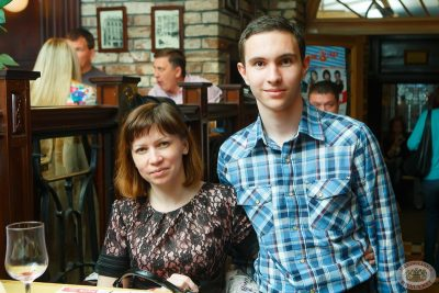 Группа «Винтаж», 23 мая 2013 - Ресторан «Максимилианс» Казань - 16