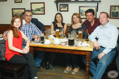 Группа «Винтаж», 23 мая 2013 - Ресторан «Максимилианс» Казань - 20