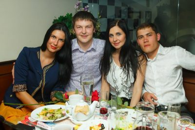 Группа «Винтаж», 23 мая 2013 - Ресторан «Максимилианс» Казань - 21