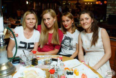 Группа «Винтаж», 23 мая 2013 - Ресторан «Максимилианс» Казань - 25