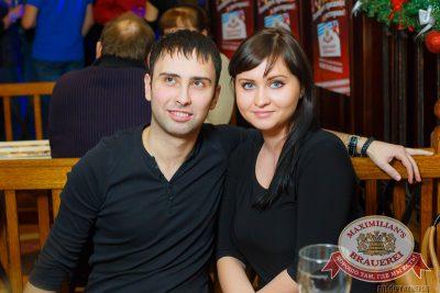 Владимир Кузьмин, 11 декабря 2014 - Ресторан «Максимилианс» Казань - 05