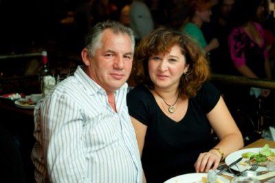 Владимир Кузьмин, 17 сентября 2011 - Ресторан «Максимилианс» Казань - 18
