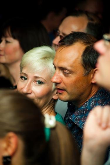 Владимир Кузьмин, 17 сентября 2011 - Ресторан «Максимилианс» Казань - 21