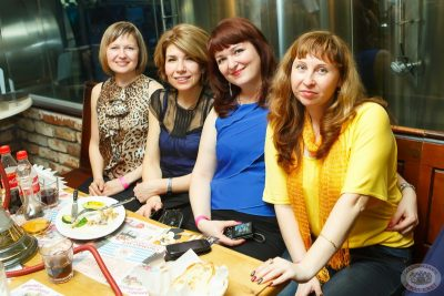 Владимир Кузьмин, 20 апреля 2013 - Ресторан «Максимилианс» Казань - 04