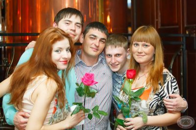 Владимир Кузьмин, 20 апреля 2013 - Ресторан «Максимилианс» Казань - 05