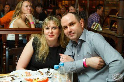 Владимир Кузьмин, 20 апреля 2013 - Ресторан «Максимилианс» Казань - 16
