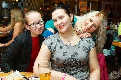 Владимир Кузьмин, 20 апреля 2013 - Ресторан «Максимилианс» Казань - 17