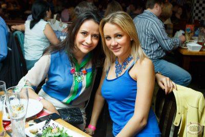 Владимир Кузьмин, 20 апреля 2013 - Ресторан «Максимилианс» Казань - 20