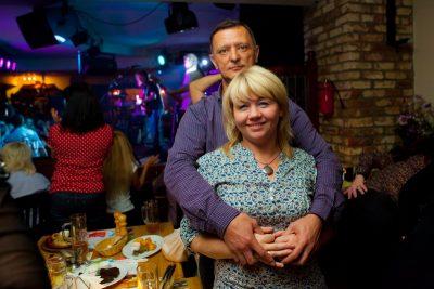 Владимир Кузьмин, 7 апреля 2012 - Ресторан «Максимилианс» Казань - 13