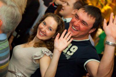 Владимир Кузьмин, 7 апреля 2012 - Ресторан «Максимилианс» Казань - 15