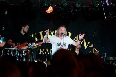 Владимир Пресняков, 17 ноября 2012 - Ресторан «Максимилианс» Казань - 02