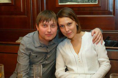 Владимир Пресняков, 17 ноября 2012 - Ресторан «Максимилианс» Казань - 07