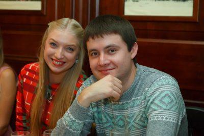 Владимир Пресняков, 17 ноября 2012 - Ресторан «Максимилианс» Казань - 08