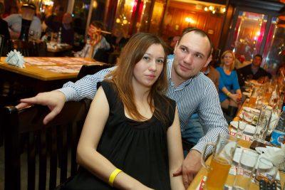 Владимир Пресняков, 17 ноября 2012 - Ресторан «Максимилианс» Казань - 09