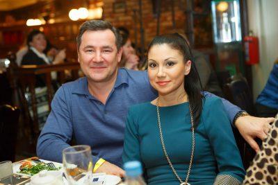 Владимир Пресняков, 17 ноября 2012 - Ресторан «Максимилианс» Казань - 10