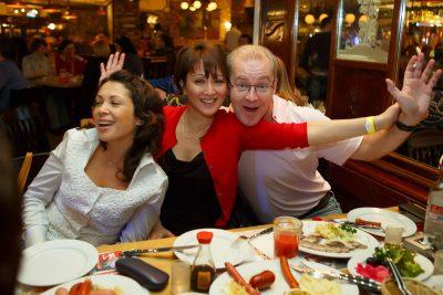 Владимир Пресняков, 17 ноября 2012 - Ресторан «Максимилианс» Казань - 12
