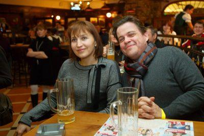 Владимир Пресняков, 17 ноября 2012 - Ресторан «Максимилианс» Казань - 15