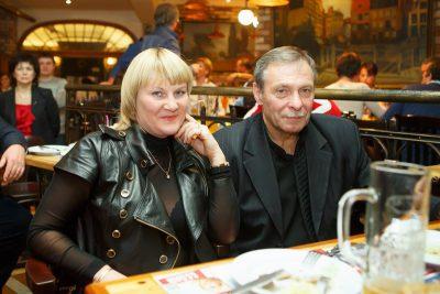 Владимир Пресняков, 17 ноября 2012 - Ресторан «Максимилианс» Казань - 17