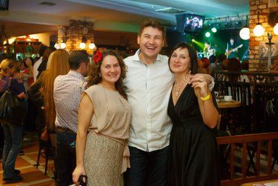 Владимир Пресняков, 17 ноября 2012 - Ресторан «Максимилианс» Казань - 18