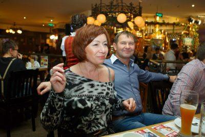 Владимир Пресняков, 17 ноября 2012 - Ресторан «Максимилианс» Казань - 19