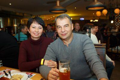 Владимир Пресняков, 17 ноября 2012 - Ресторан «Максимилианс» Казань - 21