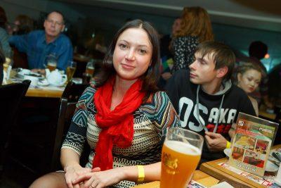 Владимир Пресняков, 17 ноября 2012 - Ресторан «Максимилианс» Казань - 22