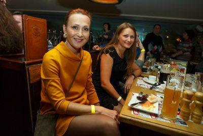 Владимир Пресняков, 17 ноября 2012 - Ресторан «Максимилианс» Казань - 23