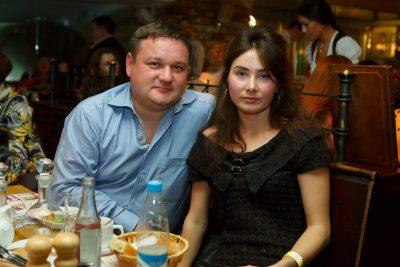 Владимир Пресняков, 17 ноября 2012 - Ресторан «Максимилианс» Казань - 24