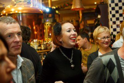 Владимир Пресняков, 17 ноября 2012 - Ресторан «Максимилианс» Казань - 27