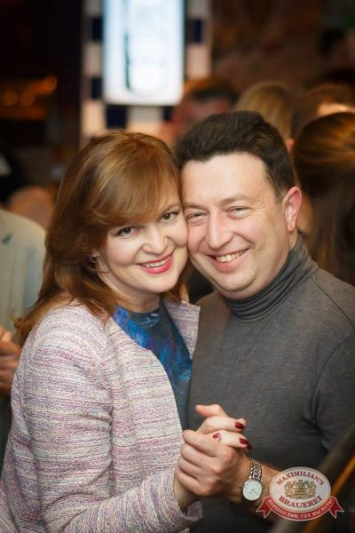 Владимир Пресняков, 26 ноября 2015 - Ресторан «Максимилианс» Казань - 18