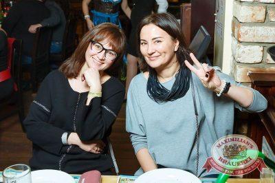 Владимир Пресняков, 26 ноября 2015 - Ресторан «Максимилианс» Казань - 26