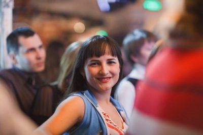 Воплі Відоплясова, 25 марта 2011 - Ресторан «Максимилианс» Казань - 06