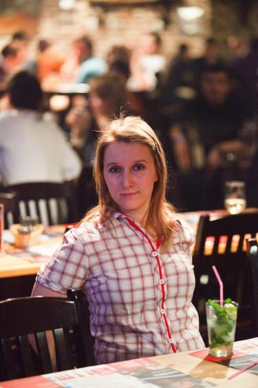 Воплі Відоплясова, 25 марта 2011 - Ресторан «Максимилианс» Казань - 10