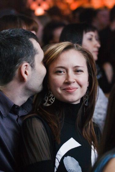 Воплі Відоплясова, 25 марта 2011 - Ресторан «Максимилианс» Казань - 14