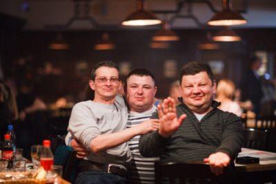 Воплі Відоплясова, 25 марта 2011 - Ресторан «Максимилианс» Казань - 15