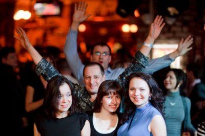 Воплі Відоплясова, 25 марта 2011 - Ресторан «Максимилианс» Казань - 26