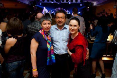 «Воскресение» в «Максимилианс», 19 апреля 2012 - Ресторан «Максимилианс» Казань - 10