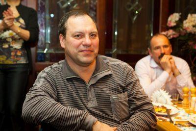 «Воскресение» в «Максимилианс», 19 апреля 2012 - Ресторан «Максимилианс» Казань - 13