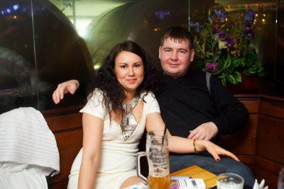 «Воскресение» в «Максимилианс», 19 апреля 2012 - Ресторан «Максимилианс» Казань - 16