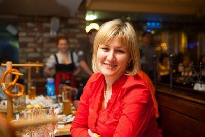 «Воскресение» в «Максимилианс», 19 апреля 2012 - Ресторан «Максимилианс» Казань - 25