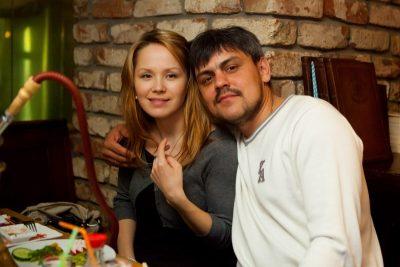 «Воскресение» в «Максимилианс», 19 апреля 2012 - Ресторан «Максимилианс» Казань - 26
